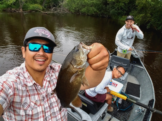 Mississippi River Float July 2018